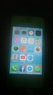 Vendo Celular (iPhone)4s Usado Mais Esta Novinho