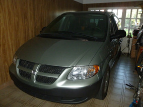 Dodge Caravan Chrysler 3.3 Se !.6 V