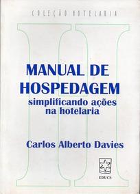 Manual De Hospedagem