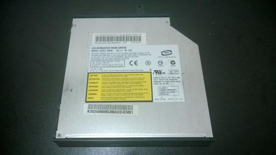 Leitor De Cd E Dvd Sosc-2483k Notebook Acer 3000 Series Zl5