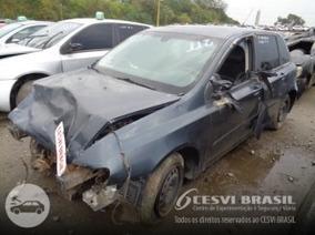 Stilo Abarth 2.4 20v Fiat 2003 Venda Peças