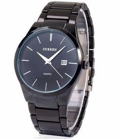 Relógio Masculino Luxo Casual Original