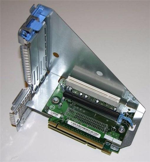 Pci-e Riser Dell Optiplex Gx320 330 620 740 745 755 760 780