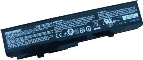 Kit Bateria + Fonte Carregador Para Notebook Evolute Sfx35