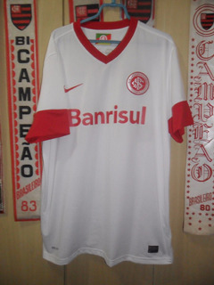 Camisa Internacional ( Rio Grande Do Sul / Nike )