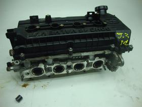 Cabecote Do Motor Do Jac J3 2012