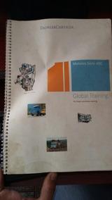 Manual Motor Daimlerchrysler Sprinter 311 313 715 Cdi