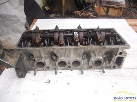 Cabeçote Renault Kangoo 1.6 8v À Base De Troca Nº65