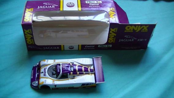 Jaguar Xjr-9 Twr V12 Le Mans 1988 24 Horas Lemans Silk Cut 1