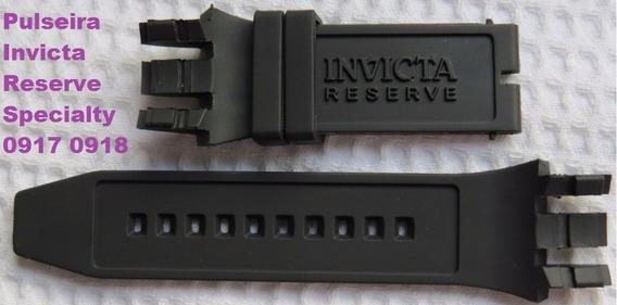 Pulseira Relógio Invicta Reserve Specialty 0914, 0915, 0916