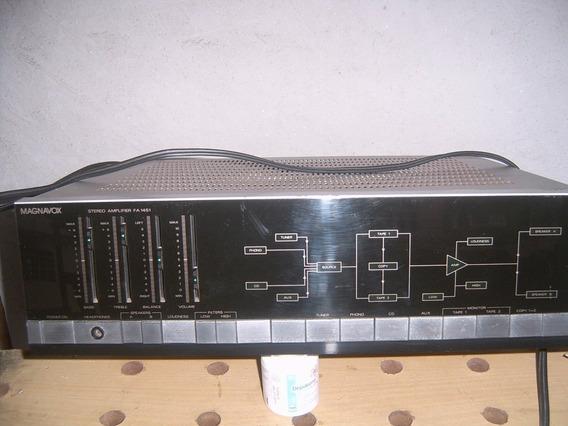 Amplificador Magnavox Fa1451