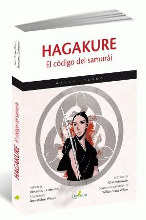 Hagakure El Código Del Samurai