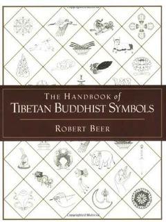 El Manual De Los Símbolos Del Budismo Tibetano