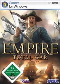 Empire Total War Complete Edition ( Mídia Física ) Pc