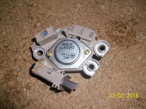 Regulador Tensão Voltagem Hyunday Santa Fe Cod 3737028400