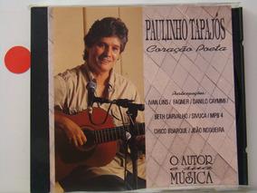 DOWNLOAD CD PAULINHO MOSKA GRÁTIS POUCO MUITO