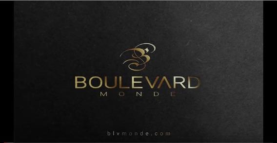 Boulevard Mode! Perfumes Francês