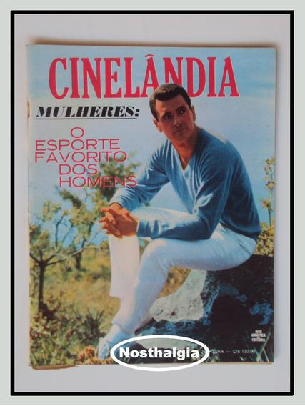 Revista Cinelândia N.277 - Rge - 1964 - F(1092)