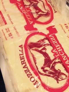 Muzzarella Premium Bianchezza