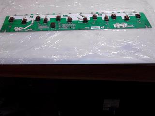 Tarjeta Inverter Sony Kdl-40sl150 Ssb400w12s01 Rev0.1