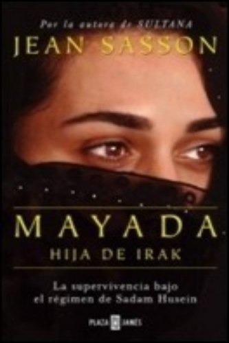 Mayada Hija De Irak Jean Sasson Digital
