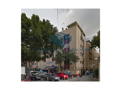 Departamento - Tacuba - Miguel Hidalgo