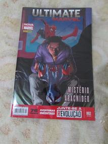 Ultimate Marvel Número 2 (nova Marvel)
