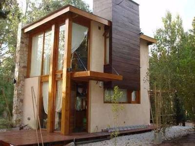 Casa En Mar Azul Alquiler / Venta