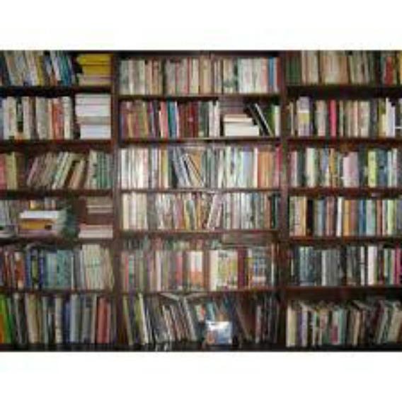 Lote 30 Livros - Para Sebos, Bibliotecas Etc