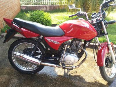 Moto Cg Titan 150 Ks 2008