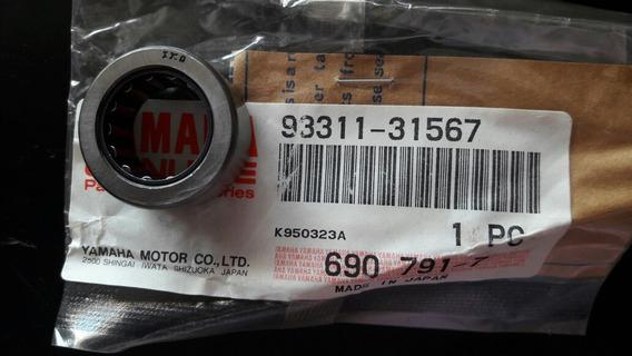 Rolamento Agulha Eixo Do Pinhao Yamaha Dt-180 Original