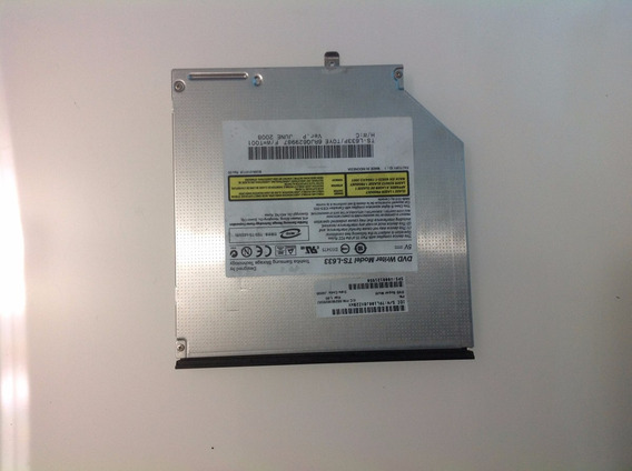 Gravador De Dvd Notebook Toshiba Satellite L355d