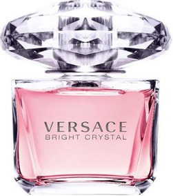 Versace Bright Crystal Feminino Eau De Toilette 90 Ml Import