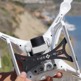 Protetor De Camera E Gimbal Polar Pro Para Dji Phantom 4