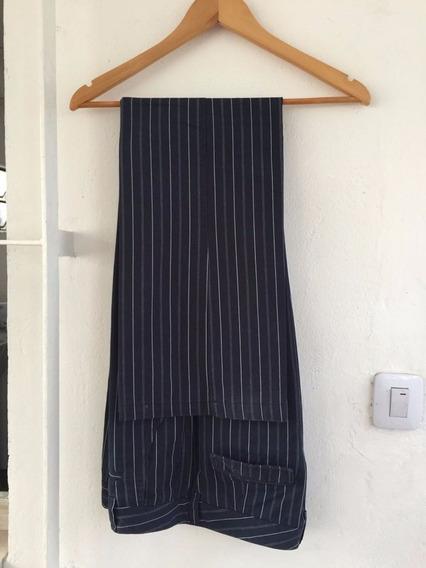 Pantalon Azul Giesso