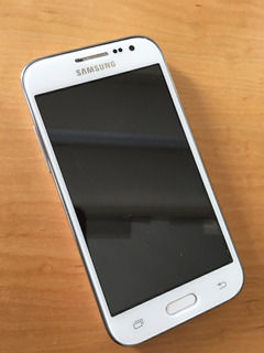 Samsung Galaxy Core Prime - Para Repuesto Ver Descripcion