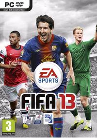 Fifa 2013 Pc Hd Original
