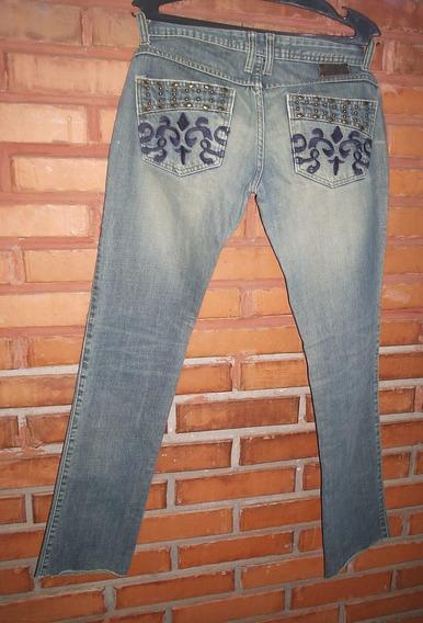 Calça Jeans Colcci Feminina Tamanho 36