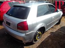 Audi A3 2 Porta S3 2002 Venda Peças