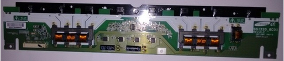 Placa Inverter Sony Klv32ll50a Ssi320_8c01
