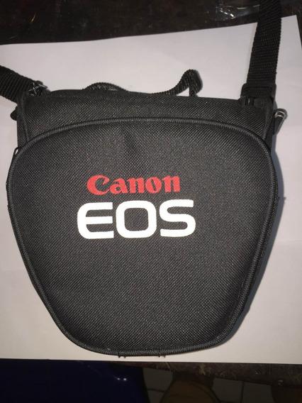 Bolsa Para Camera Canon Eos
