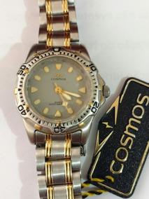 Relógio Cosmos Os38570c