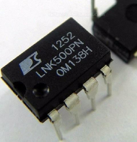 Lnk500pn Lnk500 Circuito Integrado Dip 7 Original