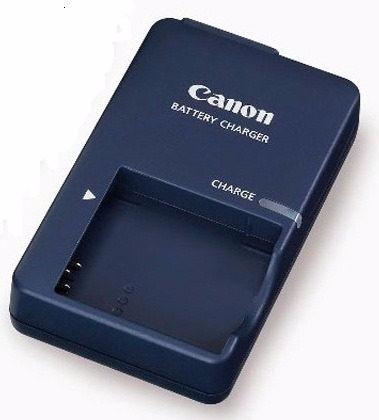 Carregador Canon Cb-2lve Nb-4l Tx1 Ixy 45 50 55 Ixus 40 60