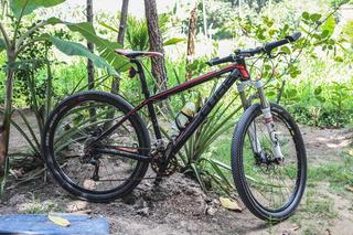 Bike Cube 27.5
