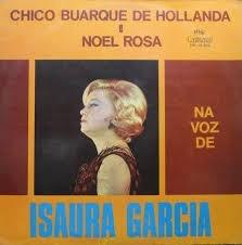 Isaura Garcia Canta Chico Buarque E Noel Rosa [cd Original ]
