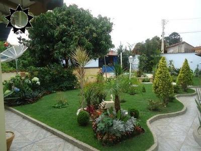 Casa Residencial Em Tatui - Sp, Jardim Santa Rita De Cassia - Ca08768