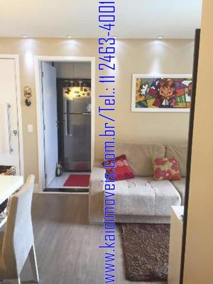 Apartamento Em Guarulhos Condomínio Parque Do Sol 3 Dorms