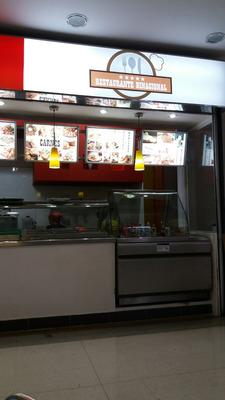 Negocio En Venta En Cúcuta Restaurante