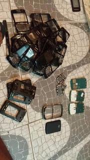 Lote Sucatas Blackberry I8350i Leia O Anúncio